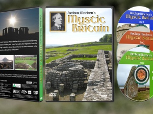 Machen DVD Full Display